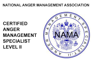 Anger Management Specialist Level-2